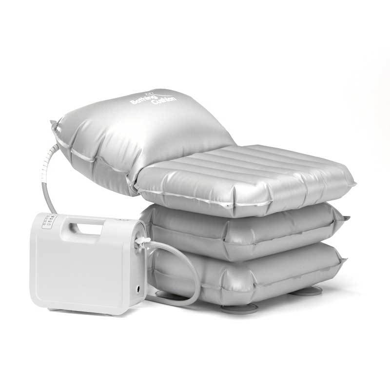 Mangar Bathing Cushion, Bath Lifts for Elderly, Bath Cushion