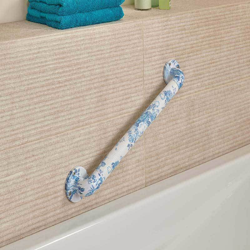 Florika Grab Bar bathing experiences