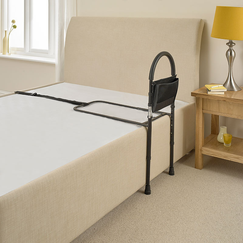 Sure Support Bed Rail bedding