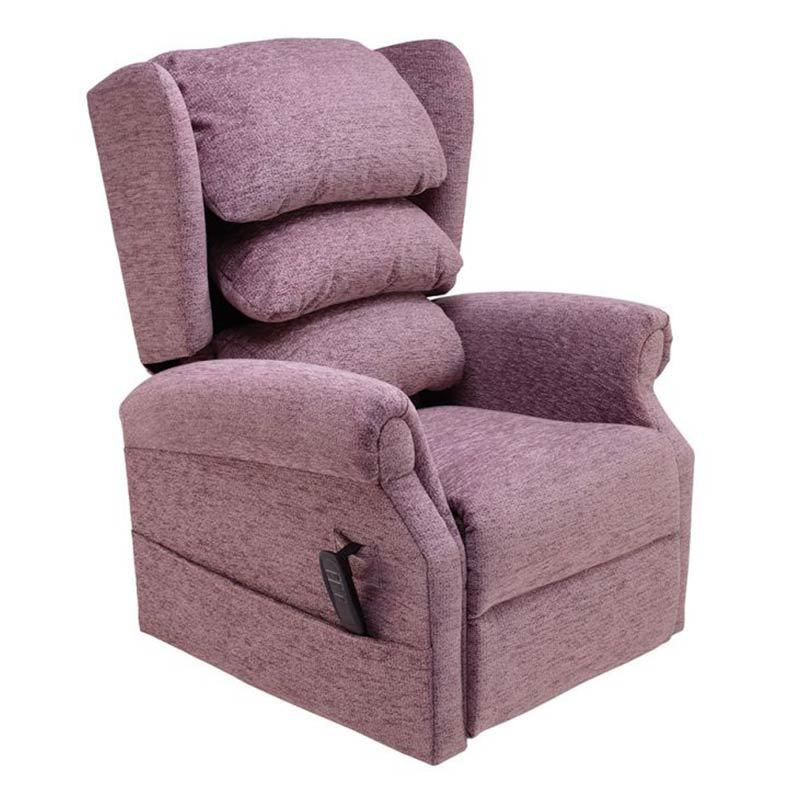 Ellen Riser Recliner Chair