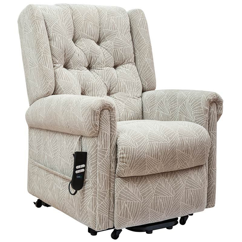 Henley Wingback Riser Recliner Chair
