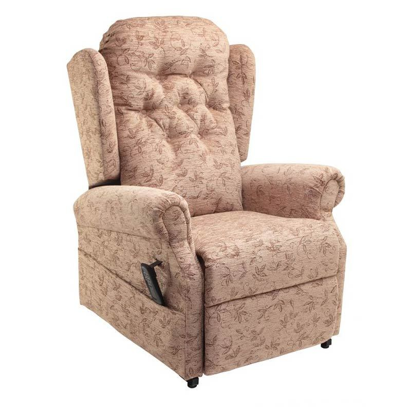 Amazing Medina Riser Recliner Chair Button Or Waterfall Back Careco Ocoug Best Dining Table And Chair Ideas Images Ocougorg