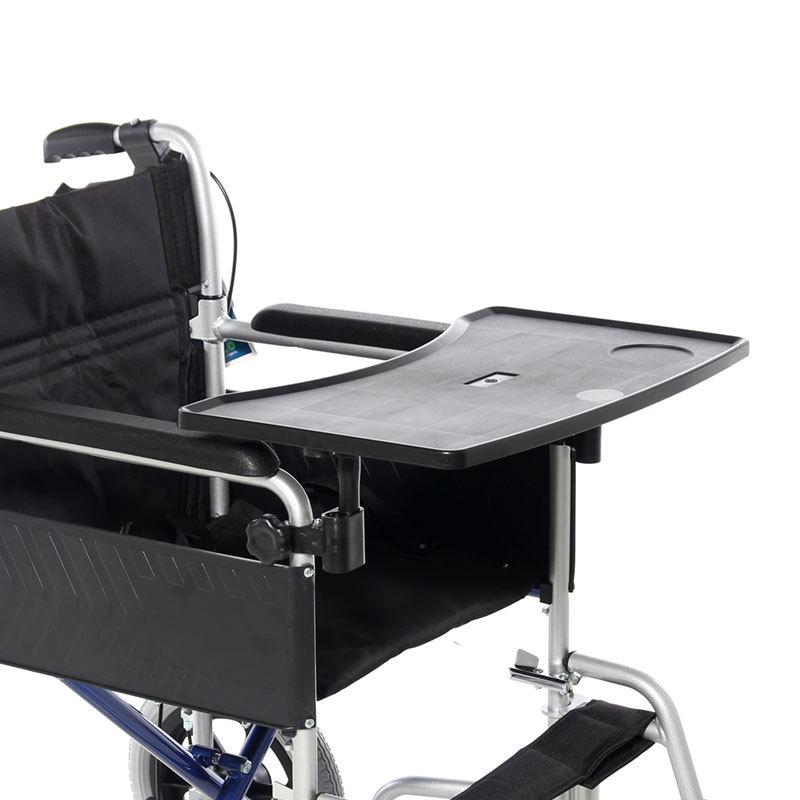 Clip On Wheelchair Table Tray Careco
