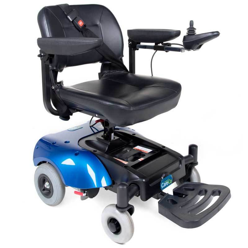 Easi Go Power Chair | Compact & Sturdy | CareCo