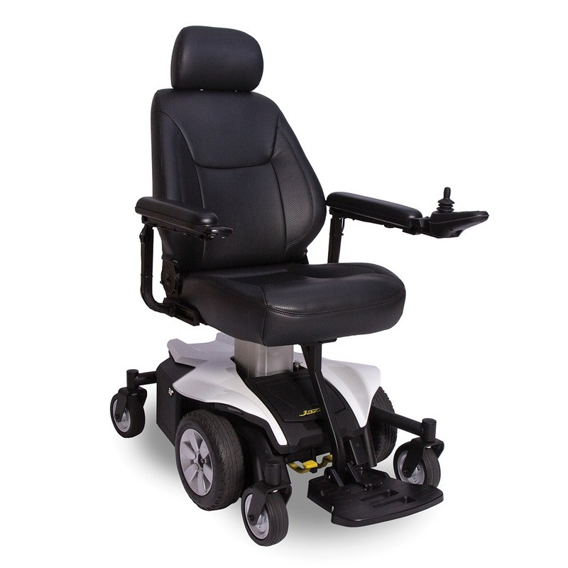 Pride Jazzy Air new powerchair