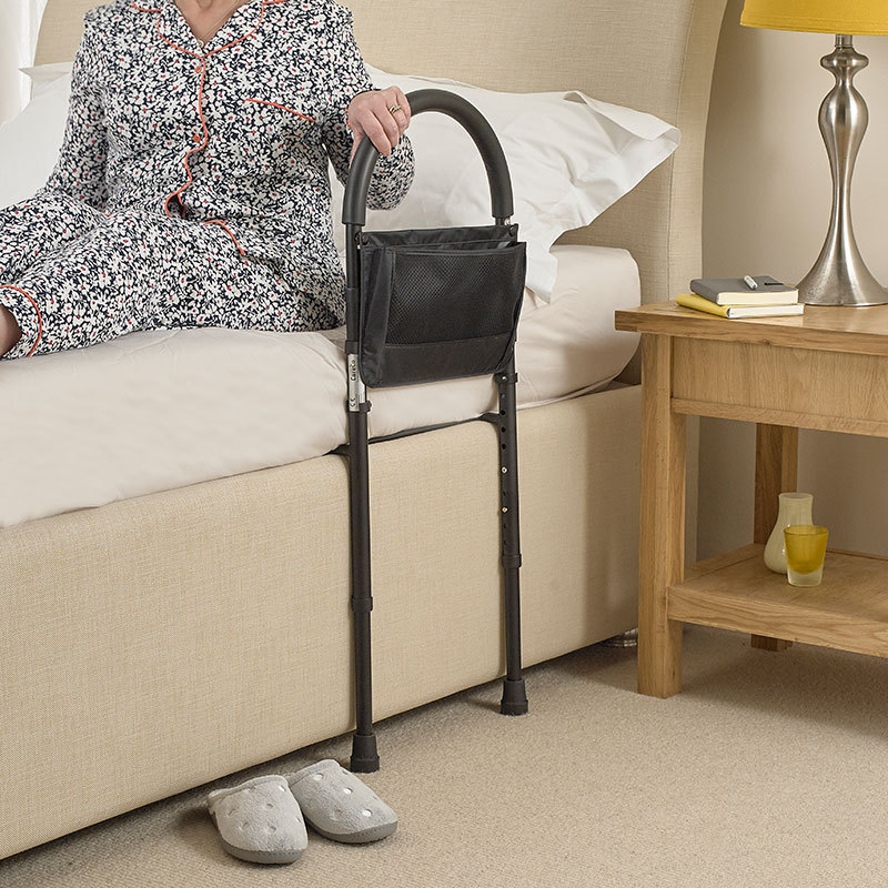 Sure Support Bed Rail Bedroom Mobility Aid Careco