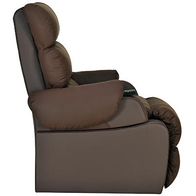 Cocoon Luxury Riser Recliner Chair ...  sc 1 st  CareCo : recliner chairs for disabled - islam-shia.org