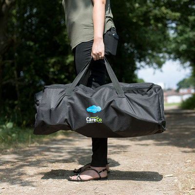 CareCo Fold and Go with Carry Bag