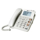 Geemarc Combidect 295 Desk and Cordless Phone
