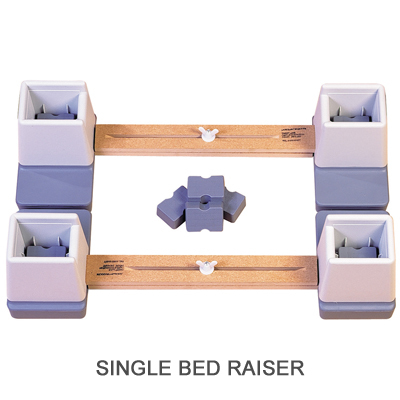 Raise of bed 28 images luxury bed stairs elevated for How to raise your bed frame