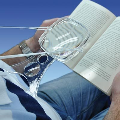 Craft Hands Free Magnifier