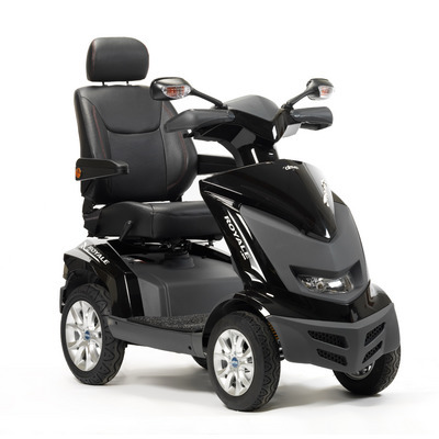 Drive Royale 4 All-Terrain Mobility Scooter