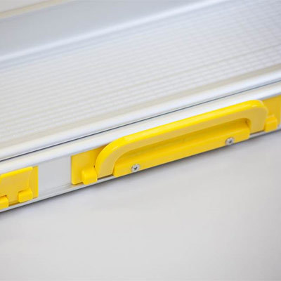 7ft Economy Channel Ramp
