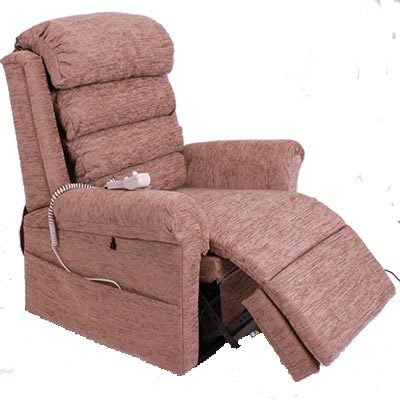 ... Pride 670 Chairbed Riser Recliner ...  sc 1 st  CareCo & Pride 670 Chairbed Rise Recliner 670 Riser Recliner islam-shia.org