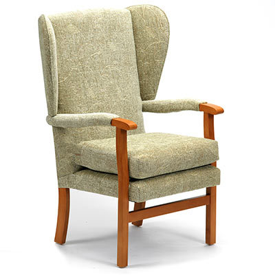 jubilee fireside chair high seat chairs for the elderly