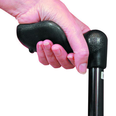 Arthritis Grip Adjustable Cane
