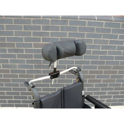 Universal Wheelchair Headrest neck support