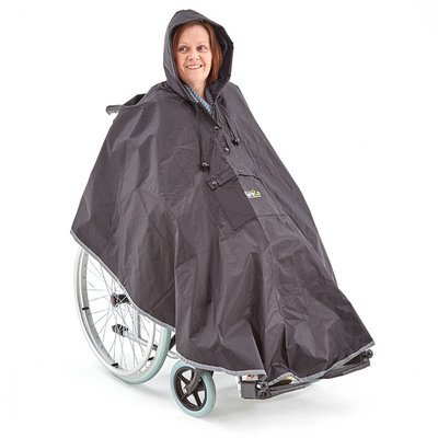 CareCo Mobility Poncho Unsleeved