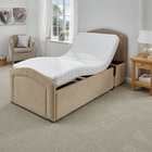 Selston Electric Bed