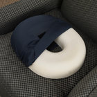 Memory Foam Ring Cushion with Cover