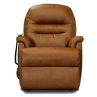 Keswick Leather Electric Recliner