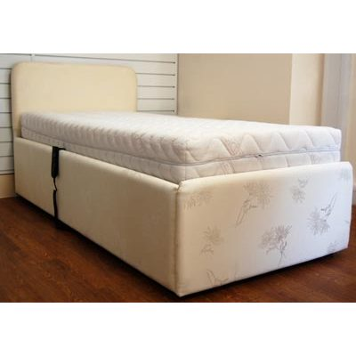 3ft Camberwell Electric Adjustable Bed