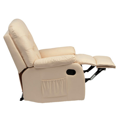 hebden electric massage chair manual recliner chairs recliner