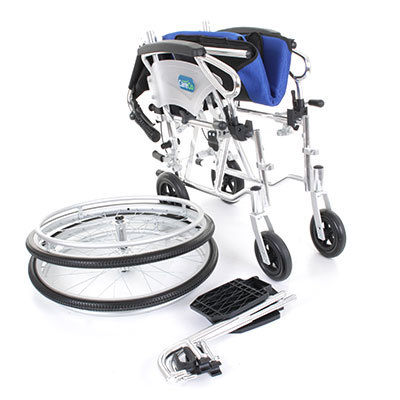 CareCo Evolution self-propelled Wheelchairs