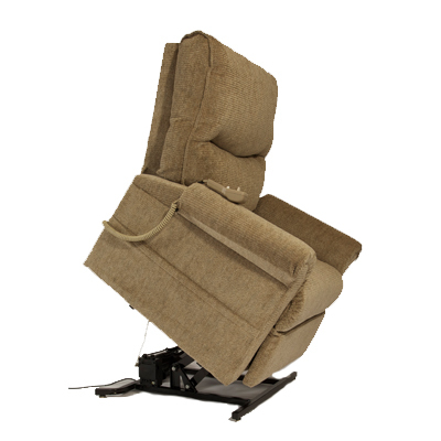 Pride Lc107 Recliner Chairs Riser Recliners Electric