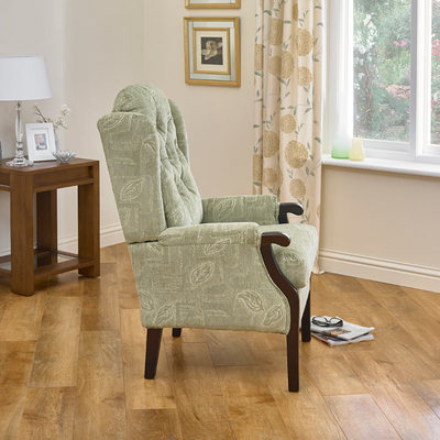 Wentwood Fireside Chair