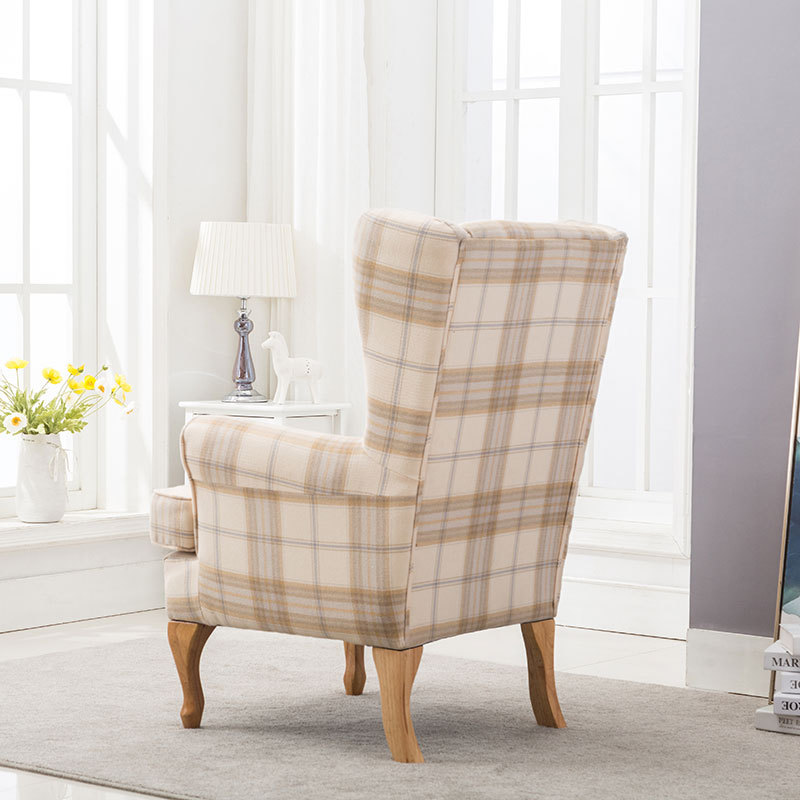 Kemble Fireside Chair