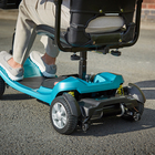 Li-Tech Air Lithium Scooter