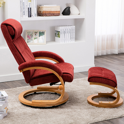 Sorrento Swivel Recliner types