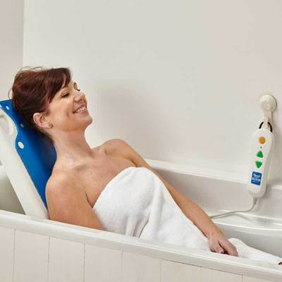 Elixir Bath Lift Lightweight Bathlift Elixir Bathlifts