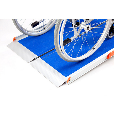6ft Length-Fold Ramp