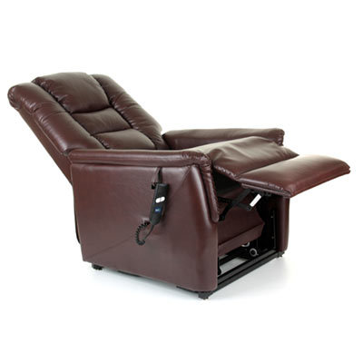Dakota Riser Recliner Chair Dakota Riser Recliner - Rise recline chairs