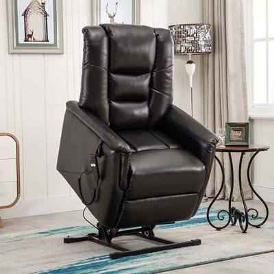 ... Dakota Riser Recliner (Dual Motor) ...  sc 1 st  CareCo : leather electric riser recliner chairs - islam-shia.org