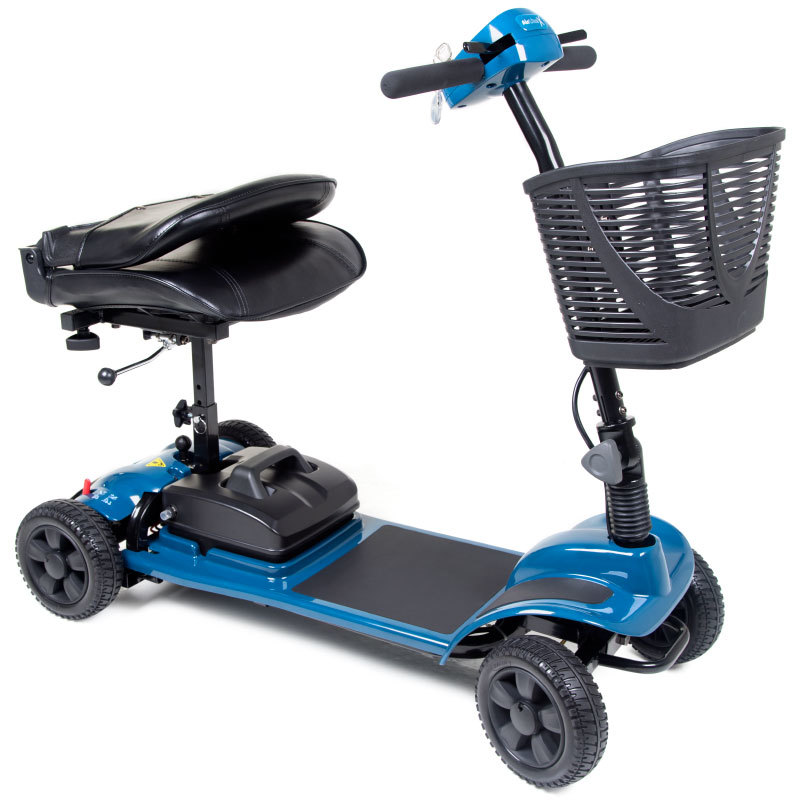 CareCo AirLite X Travel Mobility Scooter on