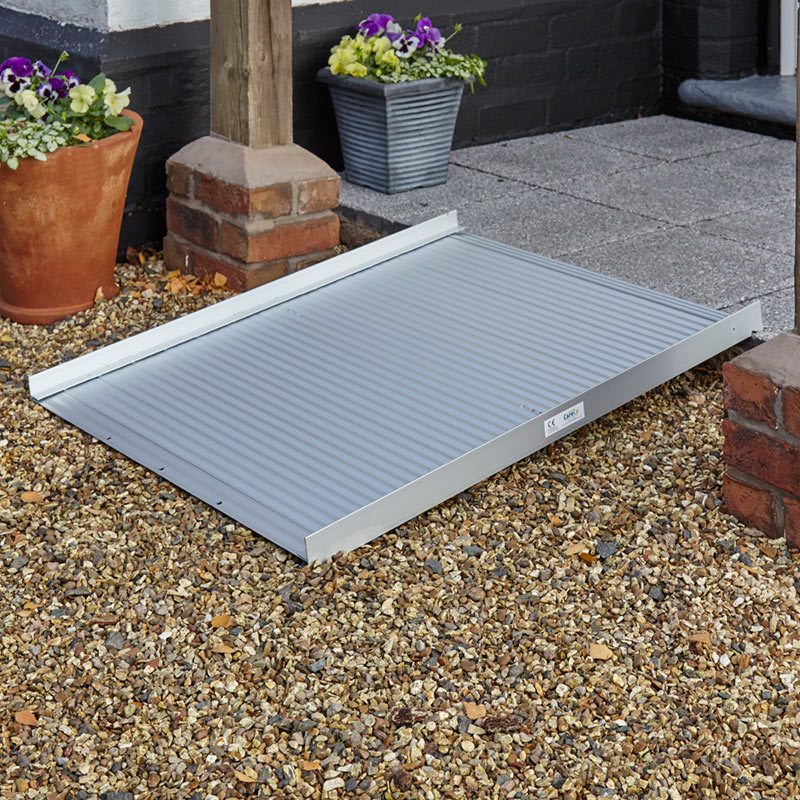 Roll Up Wheelchair Ramp 3ft Careco